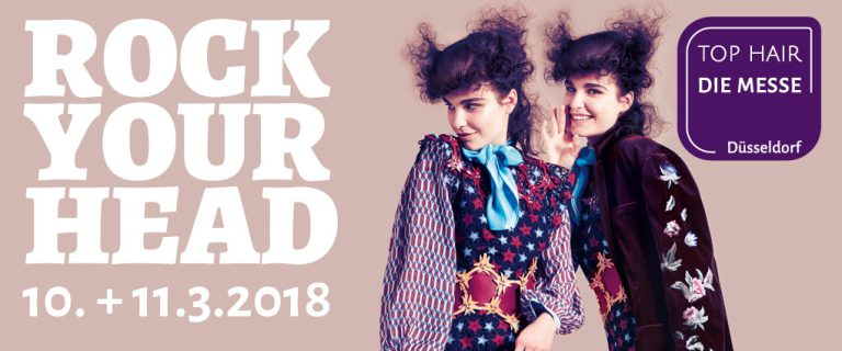 Wochenrückblick Kw 1018 Ausblick Top Hair Messe Nicolaisen In